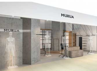 MURUA NEW SHOP OPEN